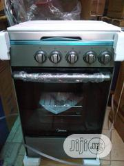 Midea COOKER 50×55 All Gas With Oven   Kitchen Appliances for sale in Lagos State, Lekki Phase 1