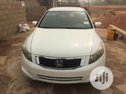 Honda Accord 2.4 EX 2008 White | Cars for sale in Oyo State, Ibadan