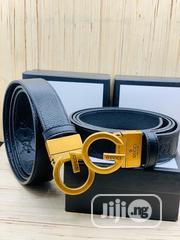 Quality Mens Belts   Clothing Accessories for sale in Lagos State, Ikotun/Igando