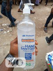 1litre Hand Sanitizer   Skin Care for sale in Lagos State, Lagos Island