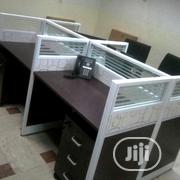 Quality Office Workstation Table | Furniture for sale in Lagos State, Maryland