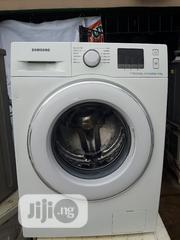 7kg Samsung Washing Machines Eco Bubbles | Home Appliances for sale in Lagos State, Alimosho