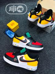 Nike Airforce Sneakers | Shoes for sale in Lagos State, Surulere