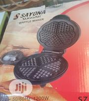 Quality Waffle Maker | Kitchen Appliances for sale in Lagos State, Lagos Island