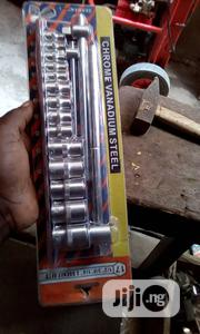 Sucket Spanners | Hand Tools for sale in Lagos State, Ajah