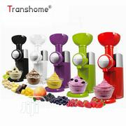 Frozen Fruit Automatic Ice Cream Maker | Kitchen Appliances for sale in Lagos State, Alimosho