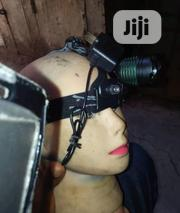 Rechargeable Focus Headlamp | Camping Gear for sale in Lagos State, Ikeja