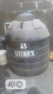 Used Water Storage Tanks For Sale | Plumbing & Water Supply for sale in Lagos State, Surulere
