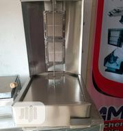 2 Burner Gas Shawarma Grill | Restaurant & Catering Equipment for sale in Lagos State, Ojo