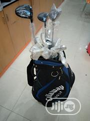 Callaway Golf Kits. | Sports Equipment for sale in Lagos State, Lekki Phase 2