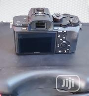 Sony Mirrorless 4k Camera Alpha A7s II Body Only   Photo & Video Cameras for sale in Lagos State, Ikeja