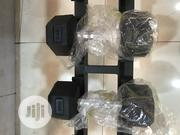 8kg Workout Weights | Sports Equipment for sale in Lagos State