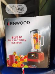 Industrial Kitchen Blender for Smooth Grinding of Peppers, Beans, Etc. | Restaurant & Catering Equipment for sale in Lagos State, Ojo