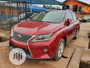 Lexus RX 2010 350 | Cars for sale in Lagos State, Alimosho