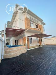 4 Bedroom Detached Duplex In Lekki For Rent | Houses & Apartments For Rent for sale in Lagos State, Lekki Phase 2