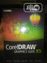 Coredraw Graphic Suite X5 Window | Software for sale in Lagos State, Ikeja