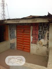 Shop On Busy Tared Road At Okunola Egbeda | Commercial Property For Rent for sale in Lagos State, Alimosho