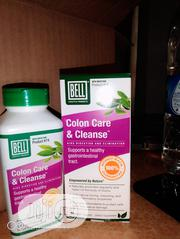 Colon Care and Cleanse for Healthy Elimination   Vitamins & Supplements for sale in Lagos State, Ikeja
