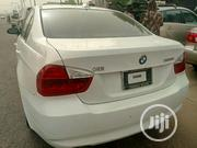 BMW 328i 2008 White | Cars for sale in Lagos State, Ikeja