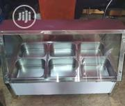 3 Plates Imported Food Warmer | Restaurant & Catering Equipment for sale in Lagos State, Ojo