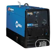 Miller Legend 302 Engine Driven Welder / Generator, Gas, 1- Phase | Electrical Equipment for sale in Lagos State, Ojo