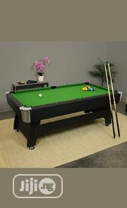Standard Snooker Board Table With Accessories | Sports Equipment for sale in Imo State, Owerri
