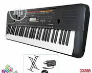 Yamaha Keyboard Psre 263 | Musical Instruments & Gear for sale in Lagos State, Ojo