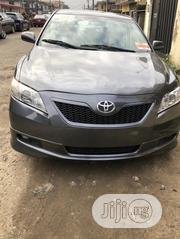 Toyota Camry 2.4 SE Automatic 2008 Gray | Cars for sale in Lagos State, Ikeja