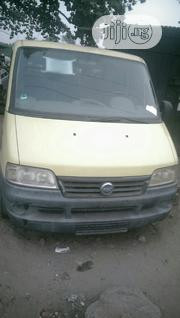 Clean Fiat Ducato Bus | Buses & Microbuses for sale in Lagos State, Amuwo-Odofin