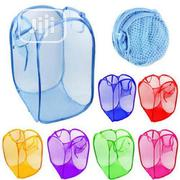 Foldable Laundry Basket   Home Accessories for sale in Lagos State, Lagos Island
