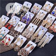 Stone Earring | Jewelry for sale in Lagos State, Surulere