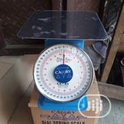 Camry 20KG/44LB Dial Spring Scale | Store Equipment for sale in Lagos State, Alimosho