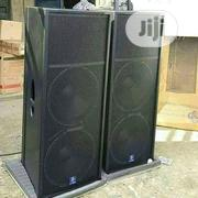 125 Sound Prince Double Speaker | Audio & Music Equipment for sale in Lagos State, Ojo