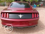 Ford Mustang 2015 Red | Cars for sale in Abuja (FCT) State, Central Business District
