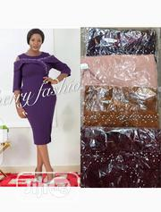 New Quality Ladies Code Dress | Clothing for sale in Lagos State, Victoria Island