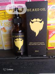Beard Hair Oil | Hair Beauty for sale in Lagos State, Amuwo-Odofin