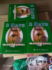3 Days Hips Enlargement Capsules | Sexual Wellness for sale in Lagos State, Amuwo-Odofin