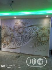 Well Installed 5D Wall Mural | Home Accessories for sale in Lagos State, Lagos Island