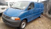 Toyota Hiace Bus 2004 Blue | Buses & Microbuses for sale in Lagos State, Apapa