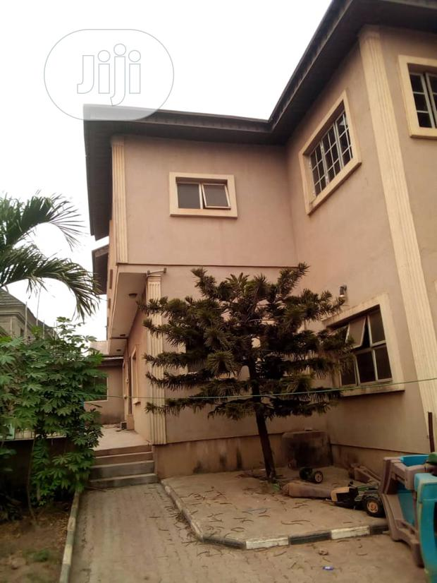 Archive: 4bedroom Duplex For Sale.