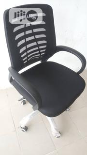 Office Swivels and Visitors. Available   Furniture for sale in Lagos State, Ajah