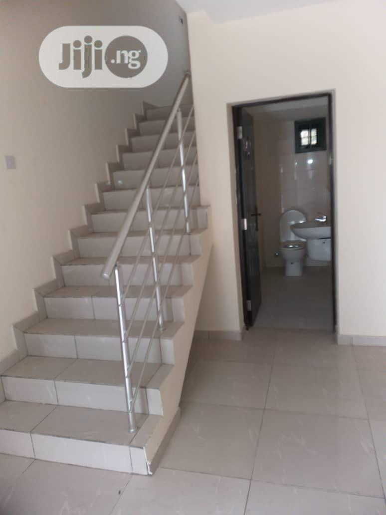 Newly Built 4 Bedroom Duplex With A BQ For Sale At Lekki