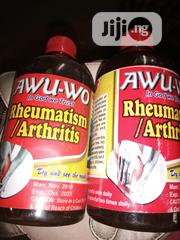 Awuwo Herbal Drink For Severe Pains | Meals & Drinks for sale in Lagos State
