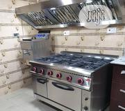 Kitchen Hood And Cooker | Kitchen Appliances for sale in Lagos State, Ojo