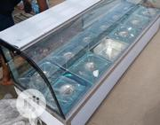 Imported Curved Glass 10 Plates Food Warmer | Restaurant & Catering Equipment for sale in Lagos State, Ojo