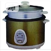 3L Rice Cooker | Kitchen Appliances for sale in Lagos State, Ipaja