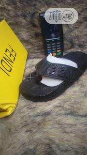 Fendi Quality Fashion Slides And Slippers | Shoes for sale in Lagos State, Lagos Island