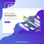 Get a Professional Website Design and Development Service.   Computer & IT Services for sale in Lagos State, Lekki Phase 1