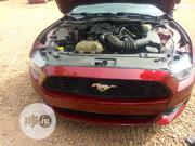 Ford Mustang 2015 Beige | Cars for sale in Abuja (FCT) State, Central Business District