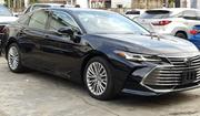 Toyota Avalon 2019 Black | Cars for sale in Lagos State, Ikeja